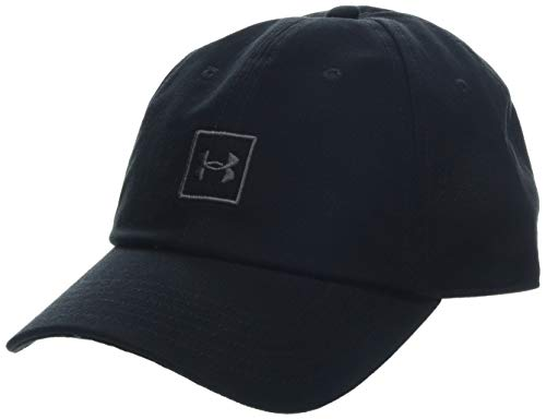 Under Armour Men's Washed Cotton Cap Gorra