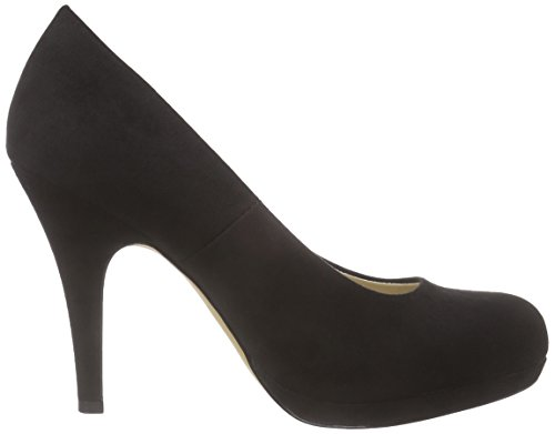 Another Pair of Shoes Pamela E2 - Scarpe con Tacco Donna Nero (Black 01)