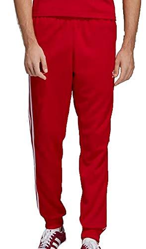 adidas Herren SST TP Pants, Power red, M