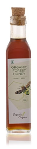 Organic Origins - Organic Forest Honey (350 grams)