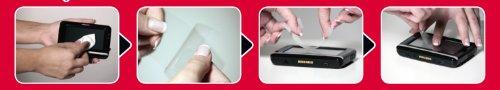 Digicover Basic Pellicola Proteggi Schermo Per Canon Ixus 170 - canon - ebay.it
