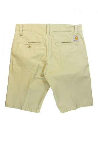 Carhartt -  Pantaloncini  - Uomo Beige