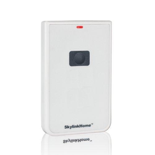 skylinkhome tc-318–1One Taste Wireless Lighting Fernbedienung | Einfacher Kleiner einfach zu bedienen Handheld Home Automatisierung Transmitter (Remote Skylink Wireless)