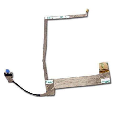 qinlei New, LVDS LCD LED Flex Video Bildschirm Kabel für Dell Inspiron N5010M5010Serie 04K7TX 50.4HH01.001 -