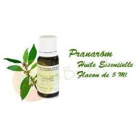 Pranarôm - Huile Essentielle Camomille noble Bio - 5 Ml