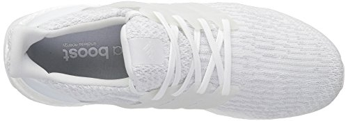 ADIDAS ULTRA BOOST BLACK PURPLE - B27171 Blanc (White / White / Crystal White)