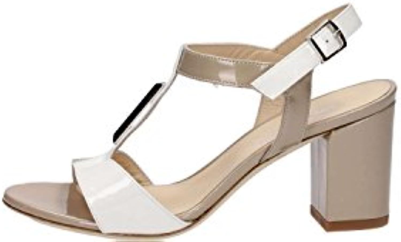 Mr.   Ms. Melluso S736 Sandalo Donna Prezzo di vendita Consegna veloce slittata | Un'apparenza Elegante  | Scolaro/Ragazze Scarpa