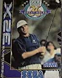 36 Great holes starring Fred Couples - 32X - PAL