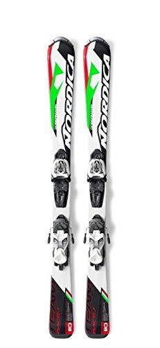 Nordica 0A5172E1 001 - TEAM J RACE FASTRAK+ M 4.5 FASTRA 100 -