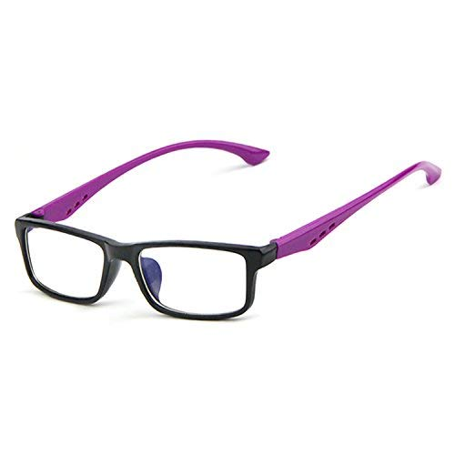 SCJ Der Computer verteidigt, Gläser auszustrahlen, um zu verhindern, DASS Blaulichtgläser ohne Grad Brille einen anastigmatischen Spiegel haben, Männer und Frauen die quadratische Brillengestell