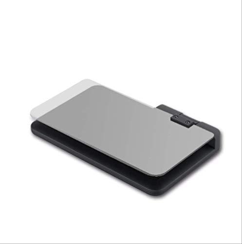 JKI-233 Smartphone Projektor HUD Head Up Display Halter Auto GPS Navigator Autohalterung Ständer Telefonhalter rutschfeste Matte Universal