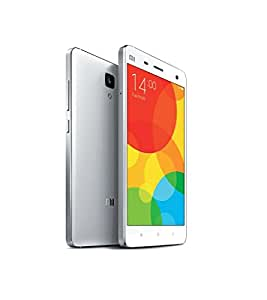 Azzil Tempered Glass 2.5D 9H Hardness Screen Protector For Xiaomi Mi 4