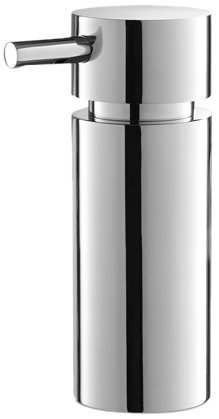 Zack 40078 Tico Liquid Dispenser, 4.92 by 2-Inch , 4.4-Ounce by Roden International