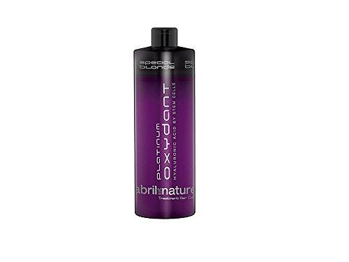 Abril Et Nature Platinum Oxide Emulsion Feuchtigkeitsspendende Öle und Wasser sauerstoffangereichertem–300ml