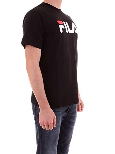 Zoom IMG-3 fila pure t shirt black