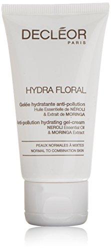Decleor Hydra Floral Anti Pollution Hydrating Gel Cream 50ml