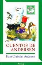 Cuentos de Andersen par Hans Christian Andersen