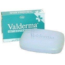 Valderma Antibacterial Soap 100g PACK OF 3 by Valderma