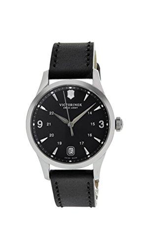victorinox-vic-6064-reloj-de-pulsera-mujer-piel-color-negro