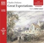 Great Expectations: Unabridged (Complete Classics)