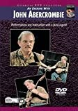 An Evening With John Abercrombie [DVD]