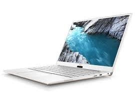 Dell XPS 9370 13.3-inch UHD Laptop computer, InfinityEdge Touch Display (eighth Gen Intel Core i7-8550U/16GB RAM/512GB SSD,/Fingerprint Reader/Windows 10 Laptop computer) Image 4