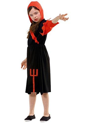Cesar G724-002-Déguisement - Diablesse Kostüm
