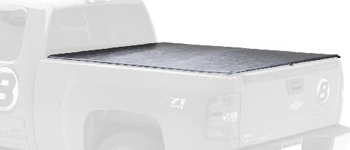bestop-15065-01-ziprail-truck-tonneau-cover-for-dodge-dakota-65-bed-with-utility-rails-2008-2012-by-