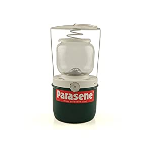 Parasene All Season Warm Lite Hanging Paraffin Heater / Light – Ideal for use Outdoor, Garden, Greenhouse, Caravan, Camping, Fishing