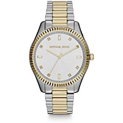 Michael Kors MK3241 - Reloj de pulsera mujer, acero inoxidable, color multicolor