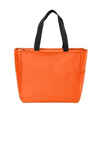 Port Authority , Damen Tote-Tasche Neon-Orange