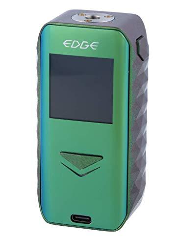 Digiflavor Edge Akkuträger mit Qi Ladefunktion 200 Watt, Farbe:grün