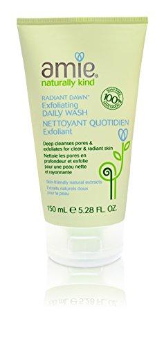 amie-radiant-dawn-exfoliating-face-wash-150-ml