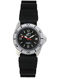 Chris Benz One Lady CBL-S-SI-KB Women's Diving Watch