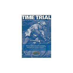 Preisvergleich Produktbild CARMICHAEL TRAINRIGHT CTS - TIME TRIAL DVD