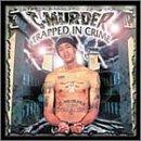 Songtexte von C‐Murder - Trapped in Crime