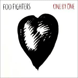 One By One/+Dvd Single