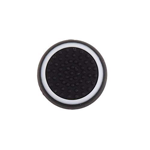 Piezas de sustitución para joystick de PS3/PS4/xbox 360-Blanco y Negro