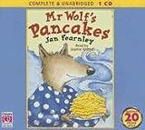 Mr. Wolf's Pancakes - BBC Audiobooks - 01/04/2005