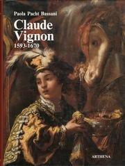Claude Vignon : 1593-1670