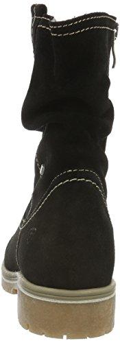 Tamaris 25471, Bottes Classiques Femme Noir (Black 001)