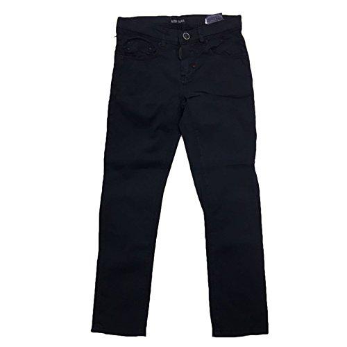 Antony Morato Bambino MKTR00059 FA800060 Blu Pantalone Primavera/Estate 12 ANNI