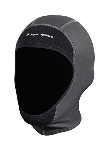 Aqua Sphere Aqua Skins Swim Hood - Neoprenhaube, Größe:XS/S