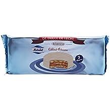 3 x Chocolate Alfajores blanco Mardel (dulce de leche sándwiches para ...