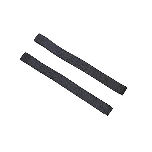 2 x Magic Hoverkart Replacement Straps for Hover Kart Hovercart Go Kart Seat Replacement Belt Attachment for Electric Self Balancing Scooter