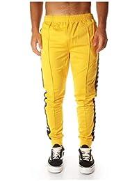 a6a16beb79 Amazon.co.uk: Kappa - Trousers / Sportswear: Clothing