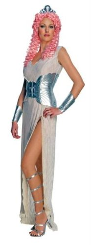 Clash Of Titans Aphrodite Med (Erwachsenen Kostüme Of The Titans Aphrodite Clash)