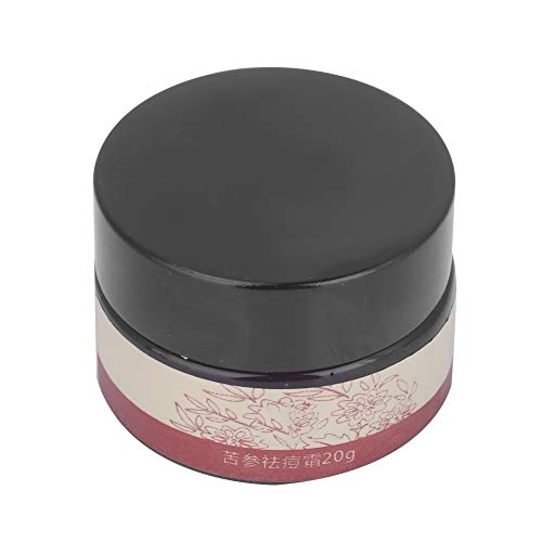 20g Kräutercreme Öl Control Spot Akne Entfernung Gesichtspflege - Herbal Day Creme