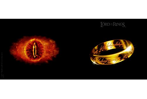 """ABYstyle ABYMUG058 Tasse Lord Of The Ring """"Anneau & Sauron"""", 460 ml - 3"""