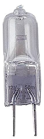 Sylvania 50 W G6.35 A1/220 High Quality Effects Capsule Lamp